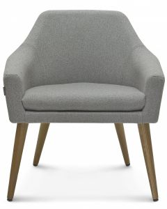 krzesło B-1234 SHELL BUK