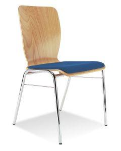 Krzesło WING II seat plus