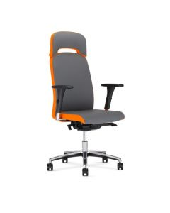 krzesło Belive 206 CHROM
