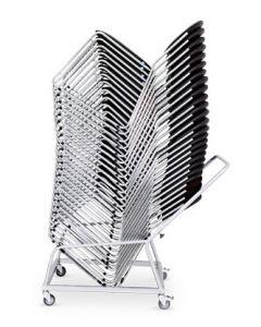 Wózek do krzeseł Vesta