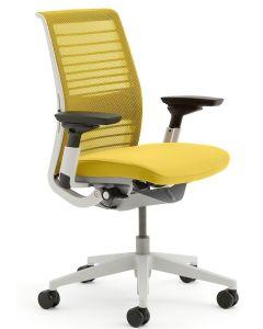 krzesło THINK Steelcase