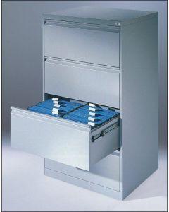 Szafa metalowa kartotekowa C 2000 Acurado A4 2-rzędy