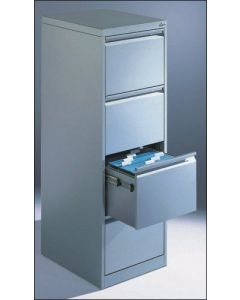 Szafa metalowa kartotekowa C 2000 Acurado A4 1-rząd