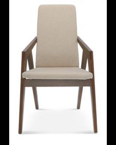 krzesło B-1902/1 Vero DĄB