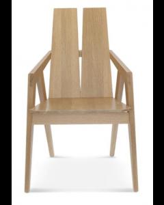 krzesło B-1902 Vero DĄB