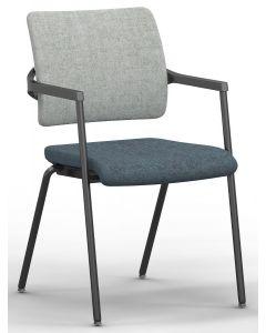 krzesło 2ME S BL 4L ARM