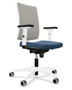 krzesło Navigo Mesh Plus W