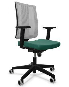 krzesło Navigo Mesh BL