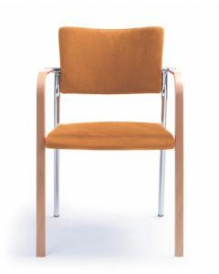 krzesło KALA 570H wood