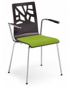krzesło VERBENA ARM SEAT PLUS