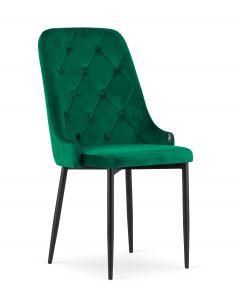 krzesło Capri zielone 4 sztuki
