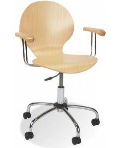Krzesło obrotowe CAFE VI