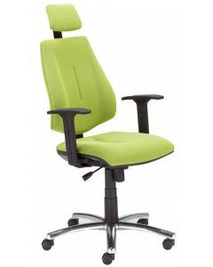 krzesło GEM R26S HRU steel04 chrome