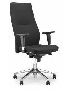 krzesło ORLANDO HB R16H steel28 chrome