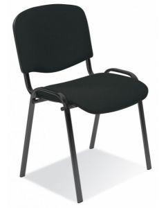 krzesło ISO black (5-7 dni)