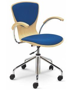krzesło BINGO GTP wood