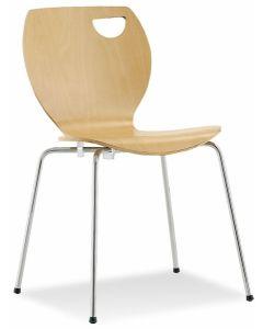 krzesło CAFE IV (CAPPUCINO)