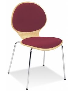 krzesło CAFE VI PLUS (ESPRESSO)