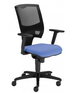 krzesło Officer net R19I ts16