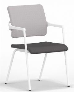 krzesło 2ME W 4L ARM