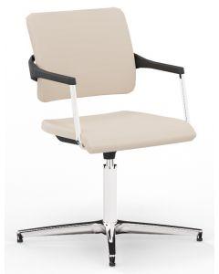 krzesło 2ME BL ST53 ARM POL