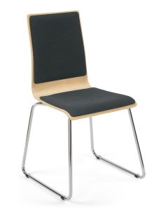 krzesło CAFE VII cfs PLUS (LATTE)