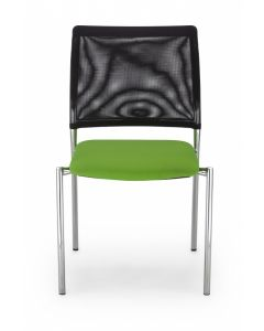 krzesło Intrata Visitor V-32 fl na