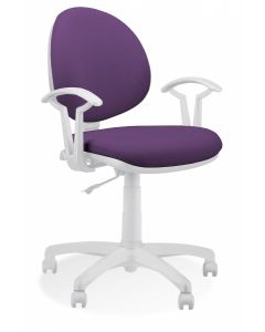 krzesło SMART white GTP27 ts02 (BIAŁE)
