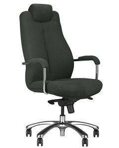fotel SONATA LUX HRUA 24/7 steel17 chrome