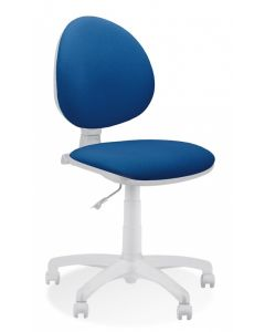 krzesło SMART white RTS ts02 (BIAŁE)