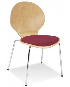 Krzesło CAFE VI SEAT PLUS