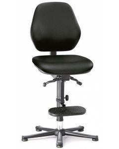 krzesło Antystatyczne ESD Basic Foot Ring