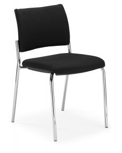 krzesło INTRATA VISITOR V-31 FL NA