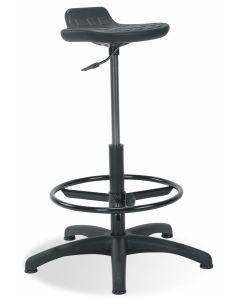 krzesło WORKER ts02 Ring Base