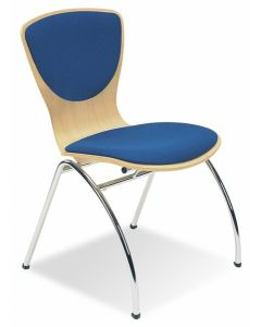 Krzesło BINGO WOOD PLUS