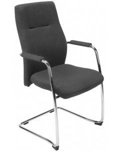 krzesło ORLANDO lux steel cfp chrome