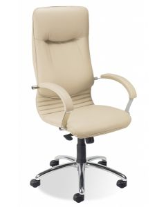 fotel NOVA steel04