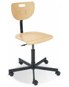 krzesło WEREK steel26