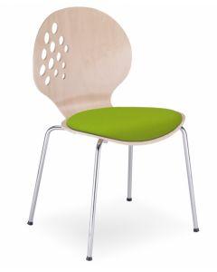 Krzesło LAKKA SEAT PLUS