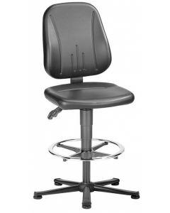 krzesło Antystatyczne ESD Unitec Foot Ring