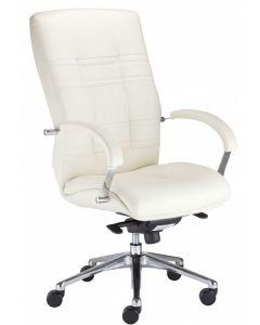 fotel AMADEUS steel28 chrome