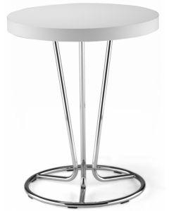 podstawa stołu PINACOLADA TABLE chrome