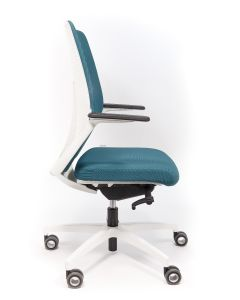krzesło ARC 12 white