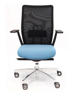 krzesło ARC 12M black