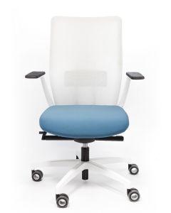 krzesło ARC 12M white