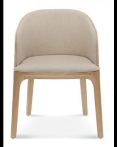 krzesło B-1801 ARCH DĄB