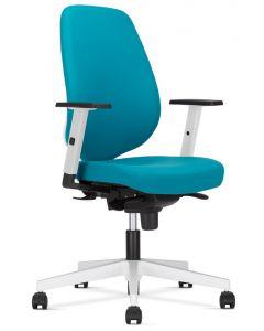 krzesło BE-ALL WHITE