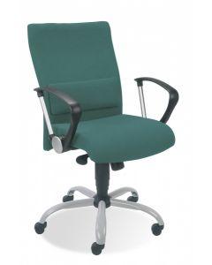 krzesło NEO II LU GTP9 steel02 alu