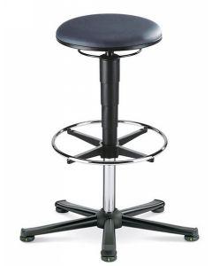 krzesło Antystatyczne ESD Stool Foot Ring