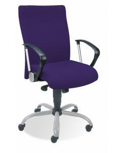 krzesło NEO II GTP9 steel02 alu